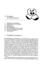 10. Grundlagen der Dialogorganisation - Festschrift Gerd Fritz
