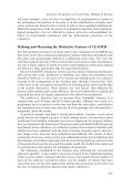 The Evaluation of Local Policy Making in Europe - OEI - Page 7
