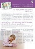 Heimtextilien & mehr! - Oeko-Tex - Page 2