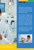 OEKO-TEX® Standard 100 ile bilinçli alışveriş - Page 7