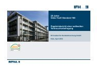 20 Jahre OEKO-TEX® Standard 100 - IFH Verbraucherbefragung ...