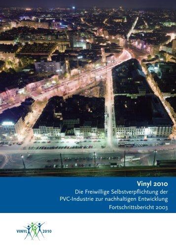 Vinyl 2010