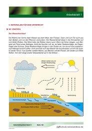 Arbeitsblatt 1 Arbeitsblatt 1 - Oekolandbau.de