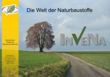 Die Welt der Naturbaustoffe