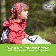 Ökosozialer Gemeindekompass - Ökosoziales Forum Österreich