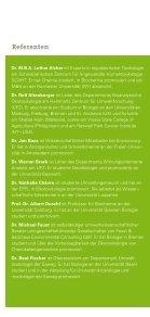 Auswirkungen von Chemikalienmischungen auf ... - Oekotoxzentrum - Seite 7