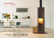 Skantherm Fireworks - Oekotherm