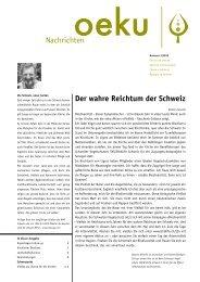 Nr. 2 - oeku Kirche und Umwelt