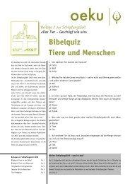 Beilage 2 - oeku Kirche und Umwelt