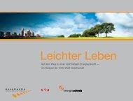 PDF Â«Leichter Leben - 2000-Watt-Gesellschaft