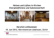 Emil Giezendanner - oeku Kirche und Umwelt