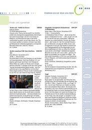 Info-Dienst Kinder- und Jugendarbeit04/2013 (PDF, 387 KB)