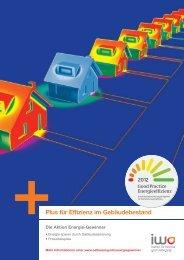 Aktion Energie-Gewinner - Institut für wirtschaftliche Oelheizung e.V. ...