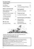 miteinander - Evangelische Kirchengemeinde Schwieberdingen - Seite 2