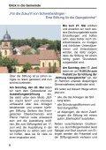 miteinander - Evangelische Kirchengemeinde Schwieberdingen - Seite 6