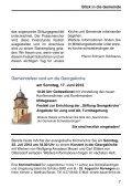 miteinander - Evangelische Kirchengemeinde Schwieberdingen - Seite 7