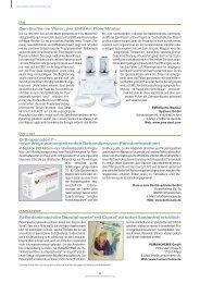 Den Biofilm im Visier: der EMS Air-Flow Master ... - ZWP online