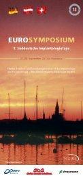 Programm als PDF (1.47 MB) - Oemus Media AG