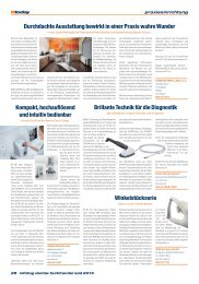 TD0413_28-29_Einrichtung (Page 1) - Oemus Media AG