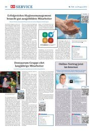 KN0713_26-27_Service (Page 1) - Oemus Media AG