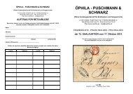 Download Ergebnisliste (pdf) - Öphila Wien