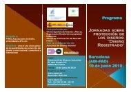 Diseño registrado. (Barcelona, 10 de junio 2010). - Oficina Española ...