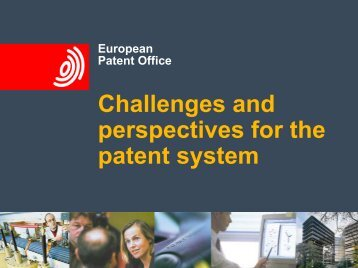 European patents
