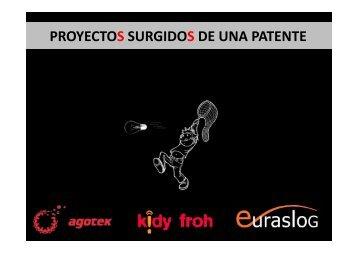 Mikel Garrido - Oficina Española de Patentes y Marcas