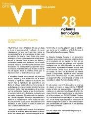 28 - Oficina Española de Patentes y Marcas