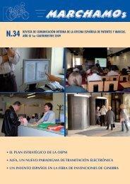 ano09n34.pdf ( 6692.77 Kb) - Oficina Española de Patentes y Marcas