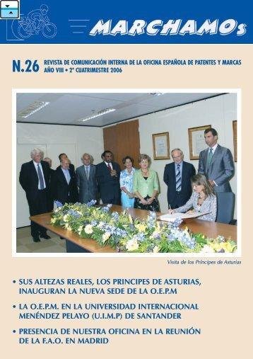 ano06n26.pdf ( 5323.42 Kb) - Oficina Española de Patentes y Marcas