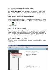 FAQ - BOPI electrónico - Oficina Española de Patentes y Marcas