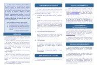Carta de Servicios de Búsqueda PCT - Calidad