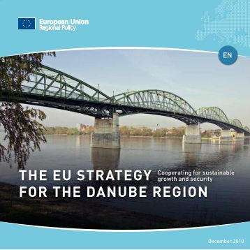 the eu strategy for the danube region - European Commission ...