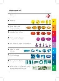 Kompletter Katalog - OERTLI Werkzeuge AG