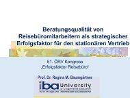 Prof. Dr. Regina M. Baumgärtner - ÖRV