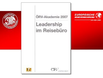 "Andreas Sturmlechner: ""ÖRV Akademie"""