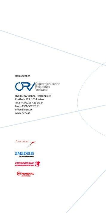 Download Folder 2007 - ÖRV
