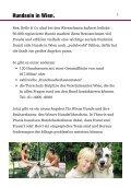 Folder Wiener Hundeführschein - Page 3
