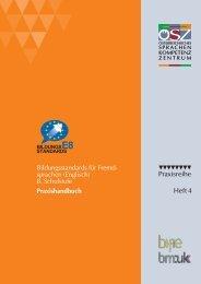 Praxishandbuch - Österreichisches-Sprachen-Kompetenz-Zentrum