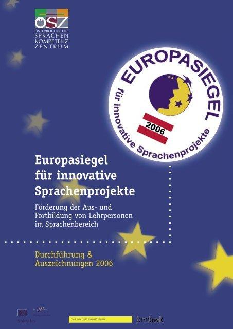 Broschüre (PDF) - Österreichisches-Sprachen-Kompetenz-Zentrum