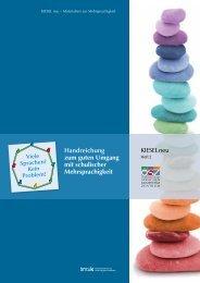 KIESEL neu - Heft 2 - Österreichisches-Sprachen-Kompetenz-Zentrum