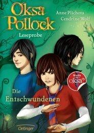 Gesamtes Livebook als PDF - Verlag Friedrich Oetinger
