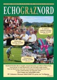 Echo 129 beli.qxd (Page 1) - bei der ÖVP Andritz