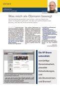 volkspartei brunn am gebirge - Österreichische Volkspartei Brunn ... - Seite 2