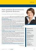 volkspartei brunn am gebirge - Österreichische Volkspartei Brunn ... - Seite 3