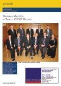 volkspartei brunn am gebirge - Österreichische Volkspartei Brunn ... - Seite 6