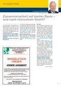 volkspartei brunn am gebirge - Österreichische Volkspartei Brunn ... - Seite 7