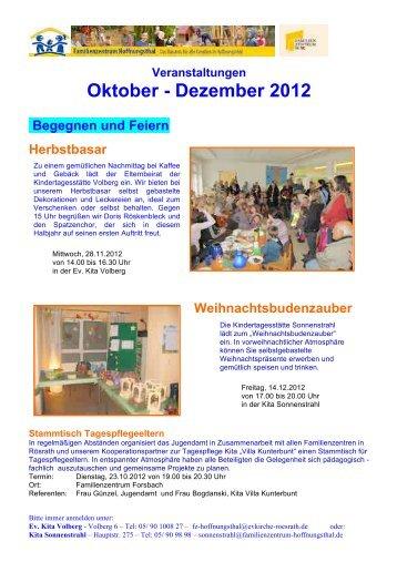 FZ-H'thal-Kalender.pdf - Familienzentrum Hoffnungsthal