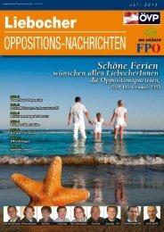 Juli 2012 - ÖVP Lieboch